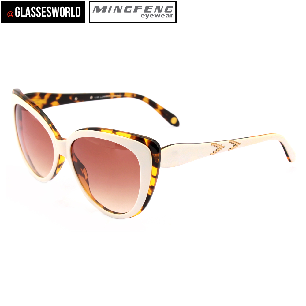 2015 Top Selling Acetate Sunglasses Polarized