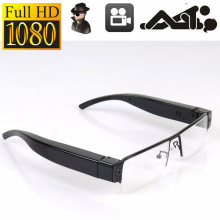 1920x1080P HD Digital Video Glasses Hidden Camera Eyewear DVR DV Video Recorder Camcorder Eyeglass Camera V13