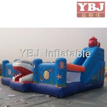 Ocean Inflatable fun city inflatable giant bouncer