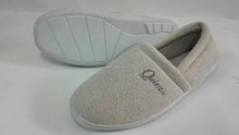 man indoor slipper bamboo fiber comfortable shoes