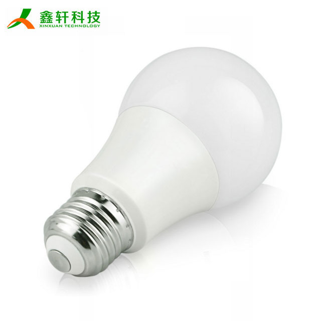 New Led Lamps 9w E27 220 degree Lampada led light bulbs