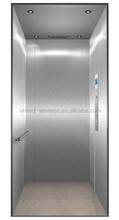 Electric elevator with VVVF drive system for home