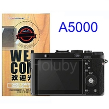 9H 0.33mm Ultra-Thin Tempered Glass HD Camera Screen Protector for Sony RX100 A6000 A5000 A7 A7S A5100 RX100 and other camera