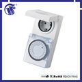 Multi-countries styles 220-240V AC 240v wall timer switch