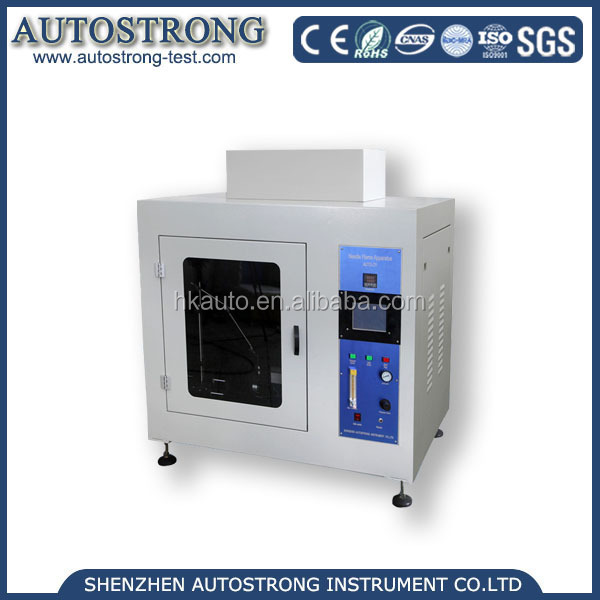IEC Test Equipment Needle Flame Test Apparatus