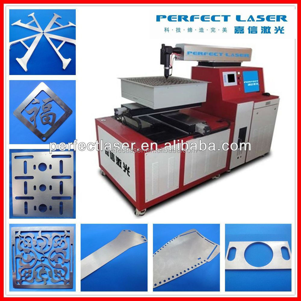 Laser Cut Wood Shapes metal cutting machine