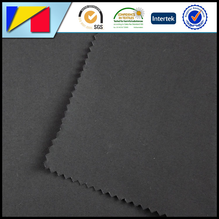 polyester cotton memory fabric twill 146gsm