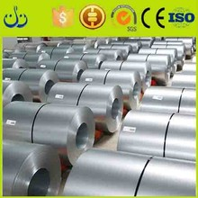 large size cold rolled galvanized steel coil for roof components