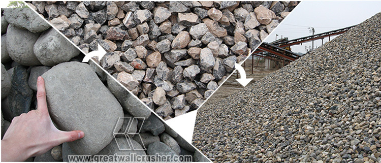 CE ISO Quality New Type Mining Construction Machienry Impact Crusher Price for sale
