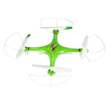 RC Small Quadcopter Drone With Video Camera 4 Direction Flying Light Small Drone