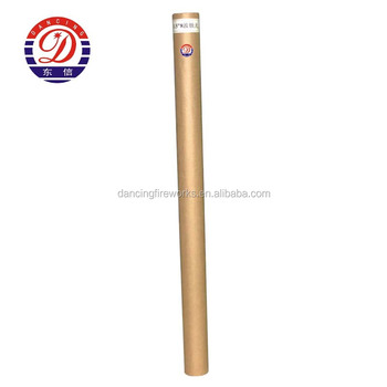 "1.5"" 8 SHOTS ROMAN CANDLE FIREWORKS"