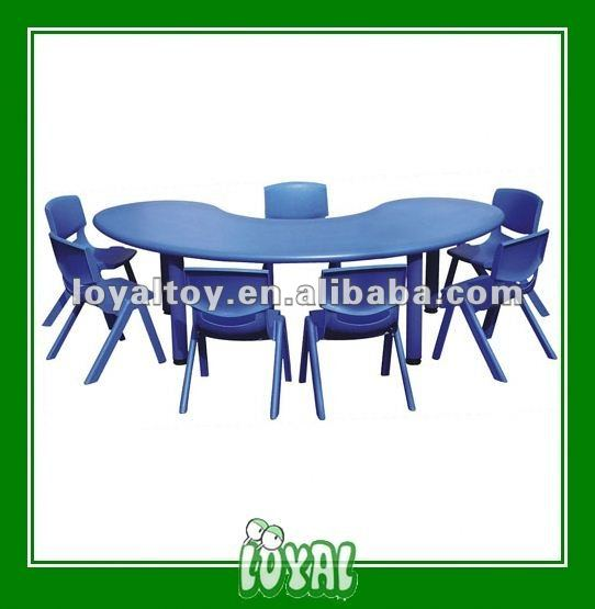 China Cheap Price day care furniture