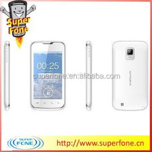 4.0 inch Latest feature hong kong Mobile Phone(D5)
