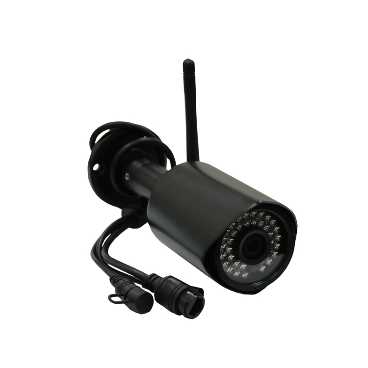 Hot Night Vision Bullet Surveillance IP Camera Cam 1080P <strong>WiFi</strong> Outdoor