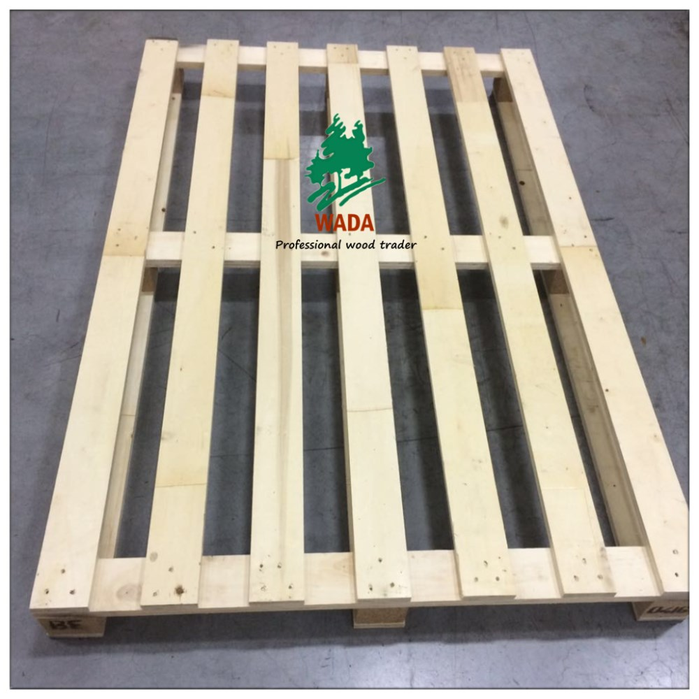 wooden LVL packing lumber