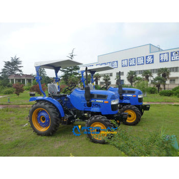 Jinma 254 4wd compact tractor for sale in Tyrone for £