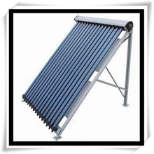 Pressurized Solar Water Heater Split Vacuum Tube Collector