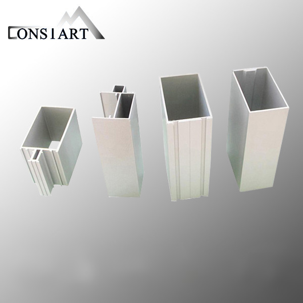 2015 hot sale aluminum profile for solar panel