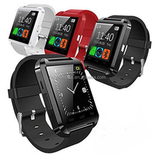The cheapest Sport smart watch bluetooth smartwatch U8