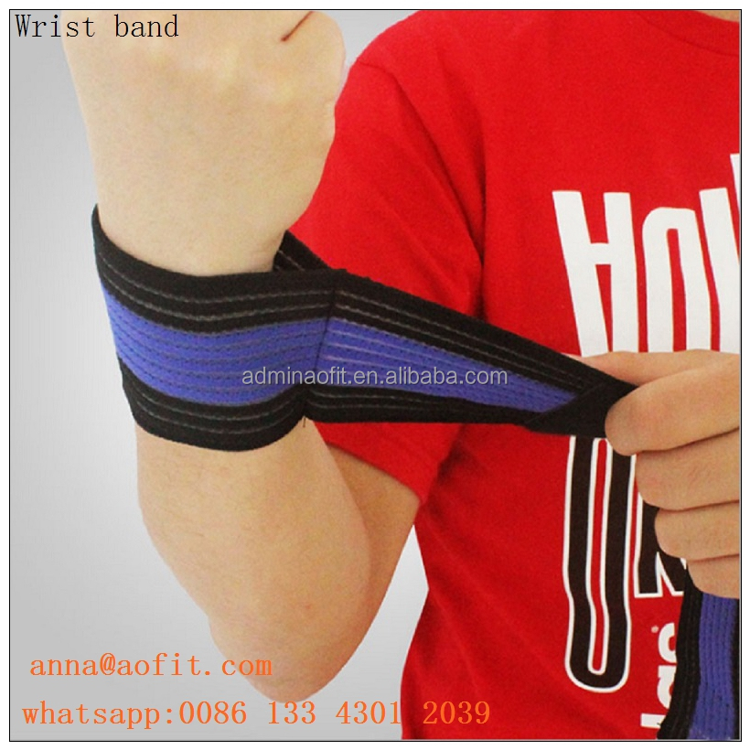 Latest Fashion High toughness Weight Lifting Wrist Brace for trainning