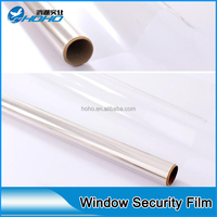 Fast-selling environmental safety house glass tint film