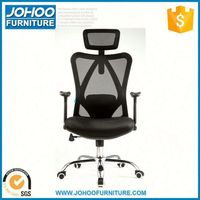 Racing plastic back and seat recaro office chair Mesh Chair Style