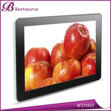 Tablet PC Android with 1280*800 1G 16G Quad Core 9inch Educational Tablet PC Wholesale India Software