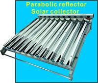 Parabolic solar collector