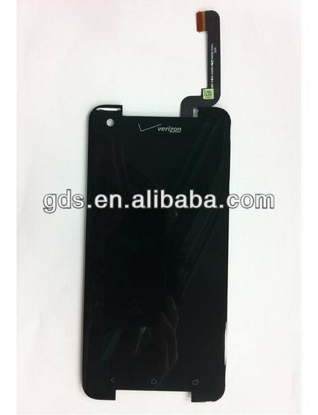 For HTC Butterfly S LCD Display With Touch Screen Digitizer Assembly