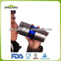 2013 top sales plastic travel/auto mugs BL-5035