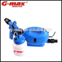 G-max Power Tools HVLP Electric Types Of Spray Gun GT19006