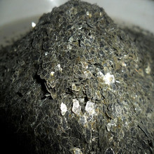 natural raw non-metallic mineral mica price