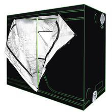 Factory Wholesale Price Quality Assured green room 600d custom greenhouse grow tent