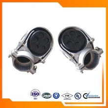 1 inch high quality conduit fittings service entrance cap