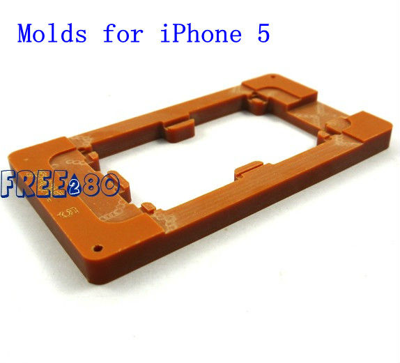 Precision Screen Refurbishment Mould Molds for iPhone 5