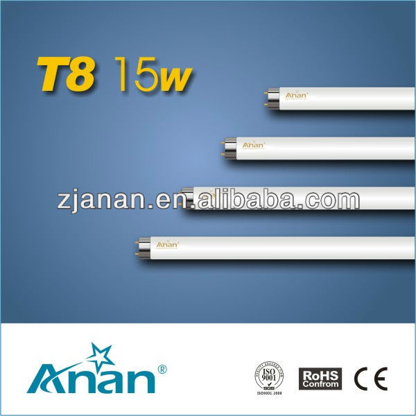 T8-15W tube t8 fluorescent lamp holder hot sale