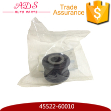 China manufacturer factory price rubber bushing for Toyota Camry OEM:45522-60010