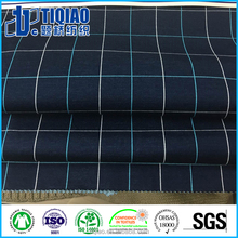 Popular double mercerized fabric suitable for exquisite business shirt