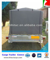 UV protected Car Trailer Covers