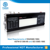YUSHI FM-2000 Wireless Switch Portable Industrial NDT X Ray Film Viewer