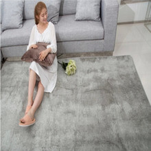 Latex backing washable rug decorations home carpet