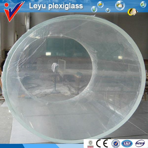 Custom Large Plastic Fish Tank Supplier Buy Large Fish