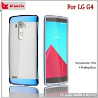 Latest design funky mobile phone case for lg g3