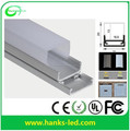 LED Aluminum profile 5630 72led/m