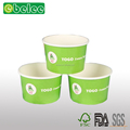paper soup bowl soup take away container ice cream bowl