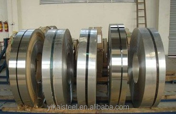 ASTM-UNS S30300 303 stainless steel strip thickness0.1mm-10mm