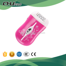 new portable laser home epilator manual