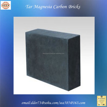 FC Tar Magnesia-Carbon Bricks for Converter