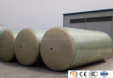 FRP Septic Tank factory directily online sell high quality