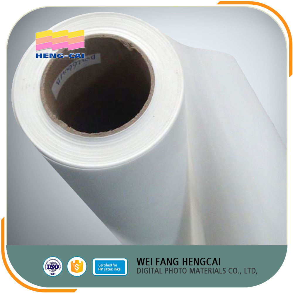 Boutique water proof high glossy PP film -no lamination